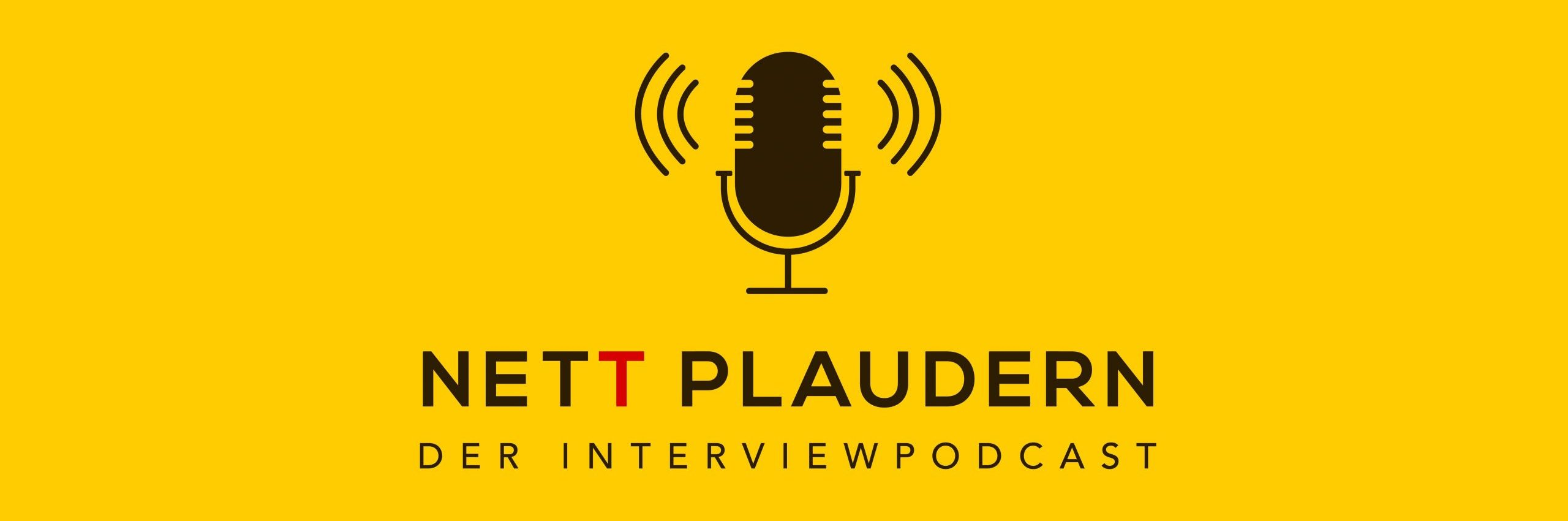 Logo for nett plaudern